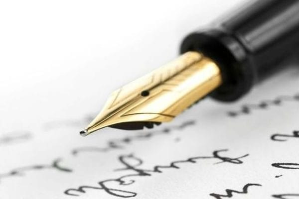 SEO Copywriting - Crafting writing for your website