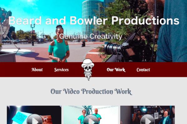 website design and repair in NJ
