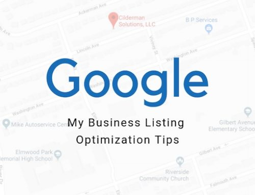 Google my Business Optimization Tips: How to Dominate Local SEO